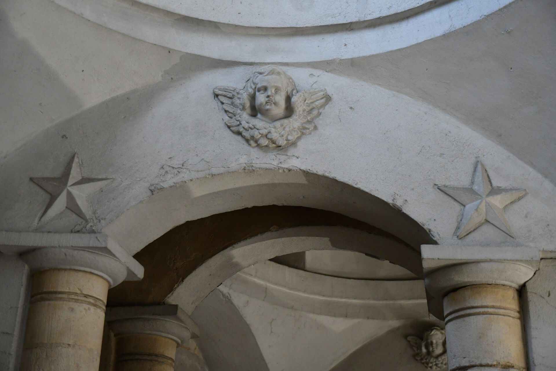 cathedrale boulogne sur mer dome11