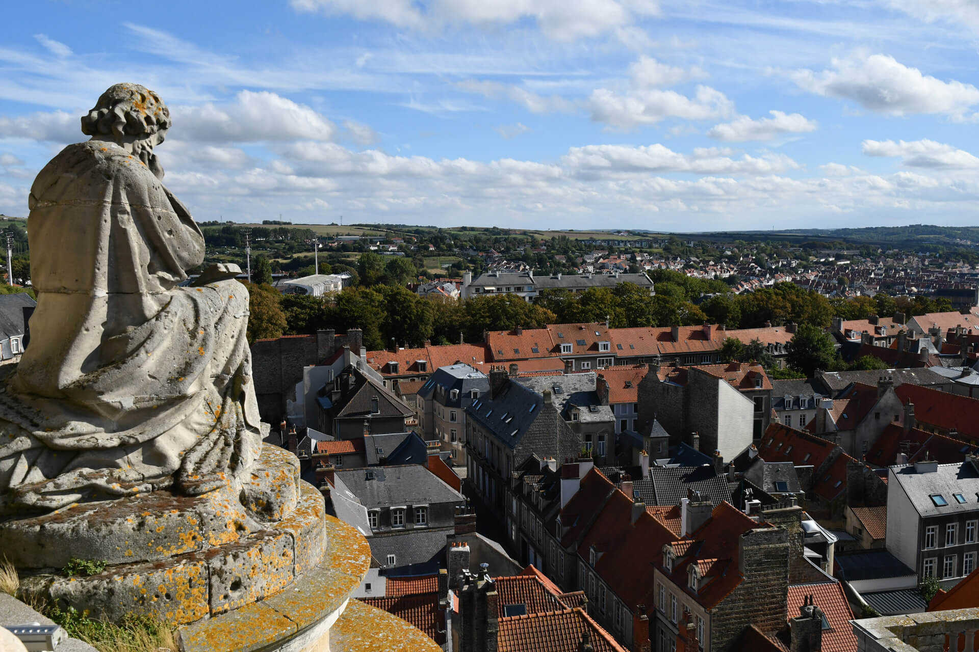cathedrale boulogne sur mer dome13